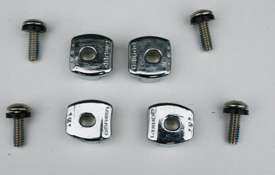 O'Brien High End Hardware Binding Kit Imperial Set 4 Alloy