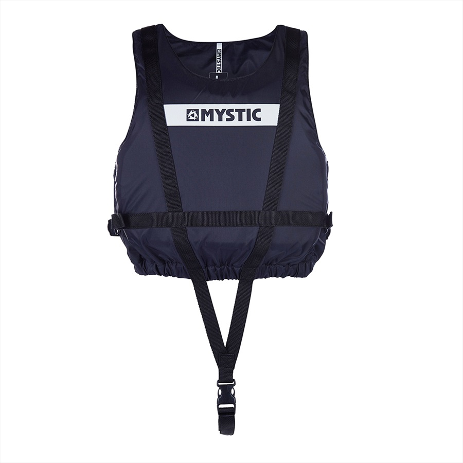 Mystic Brand Flotation Buoyancy Aid Vest, M Black 2021