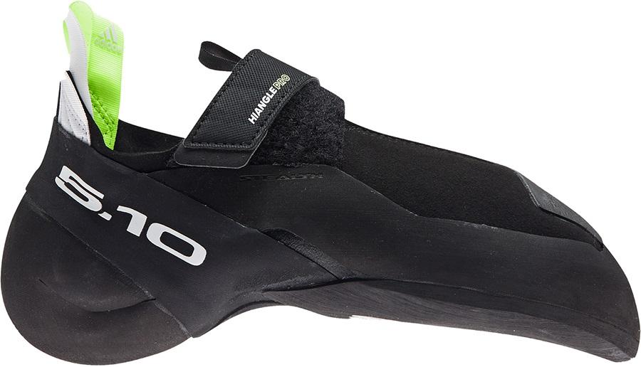 Adidas Five Ten Adult Unisex Hiangle Pro Rock Climbing Shoe, Uk 7 | Eu 40.7 Black