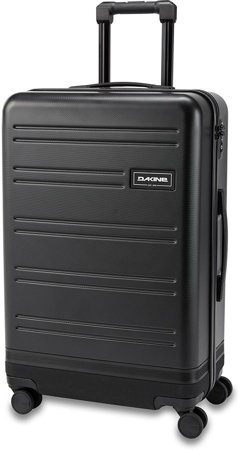 Dakine Concourse Hardside Wheeled Suitcase, 65L Black