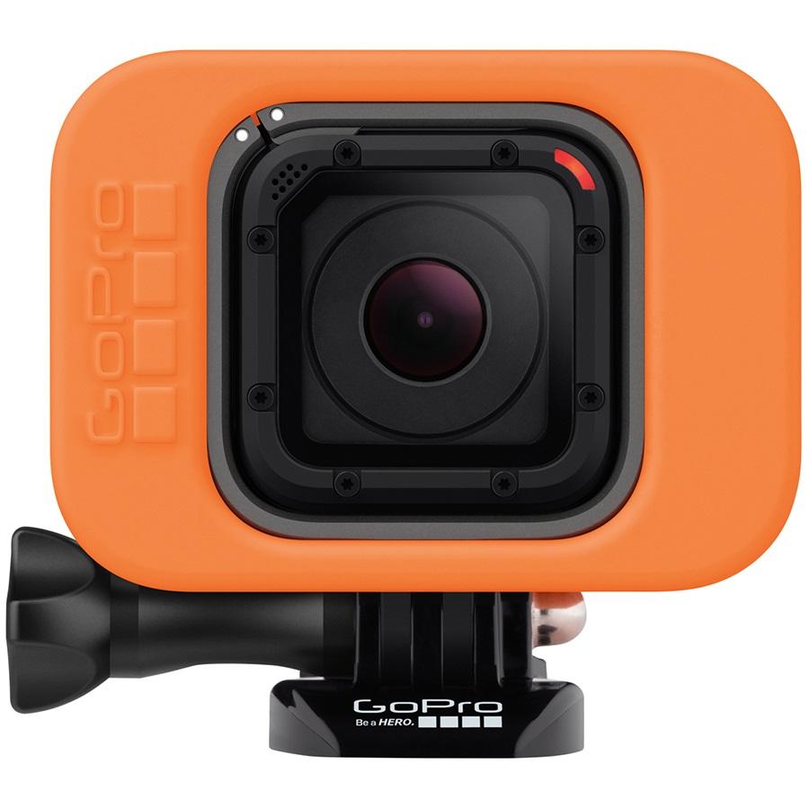 GoPro Session Floaty Mount, Orange