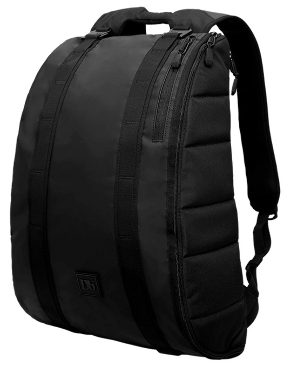 Douchebags The Base Backpack, 15L Black Out