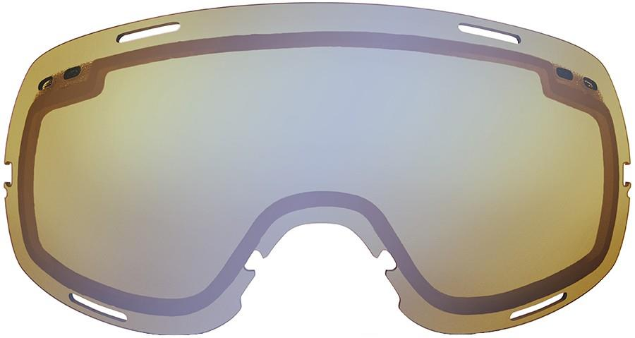 Zeal Slate Snowboard/Ski Goggle Spare Lens Bluebird HT Polarized