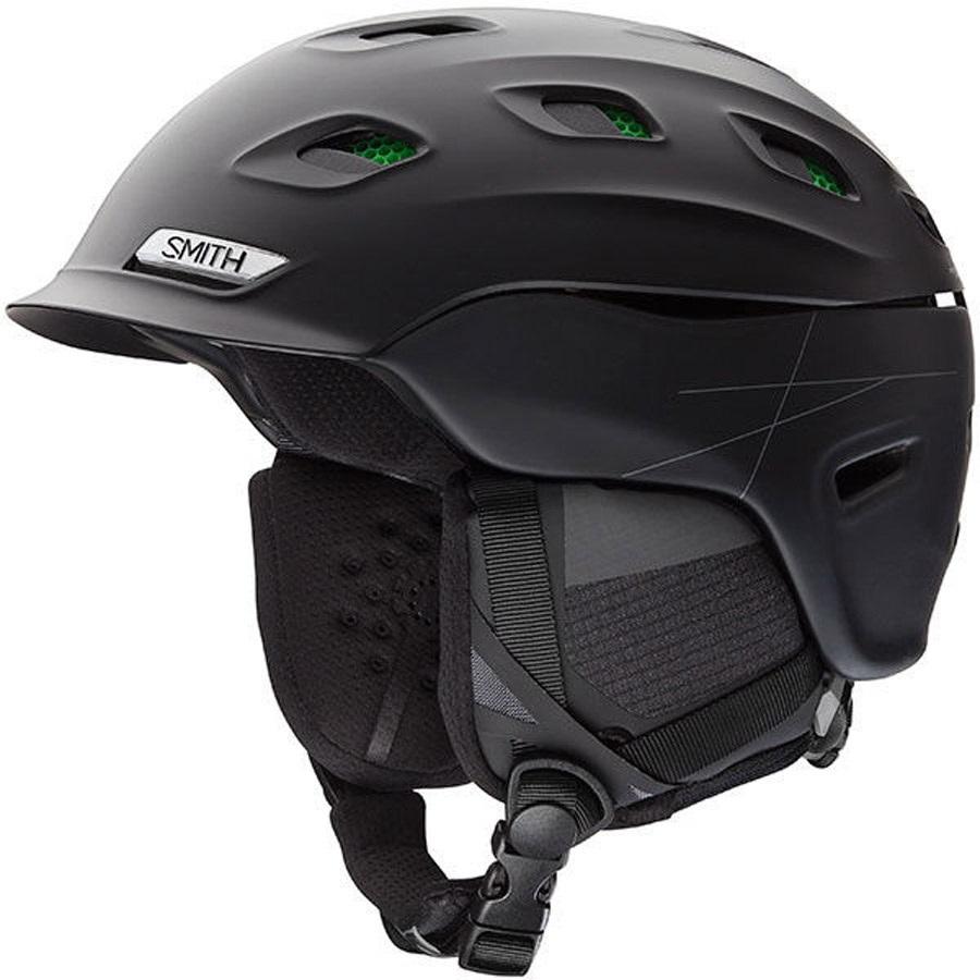 Smith Vantage MIPS Snowboard/Ski Helmet S Matte Black