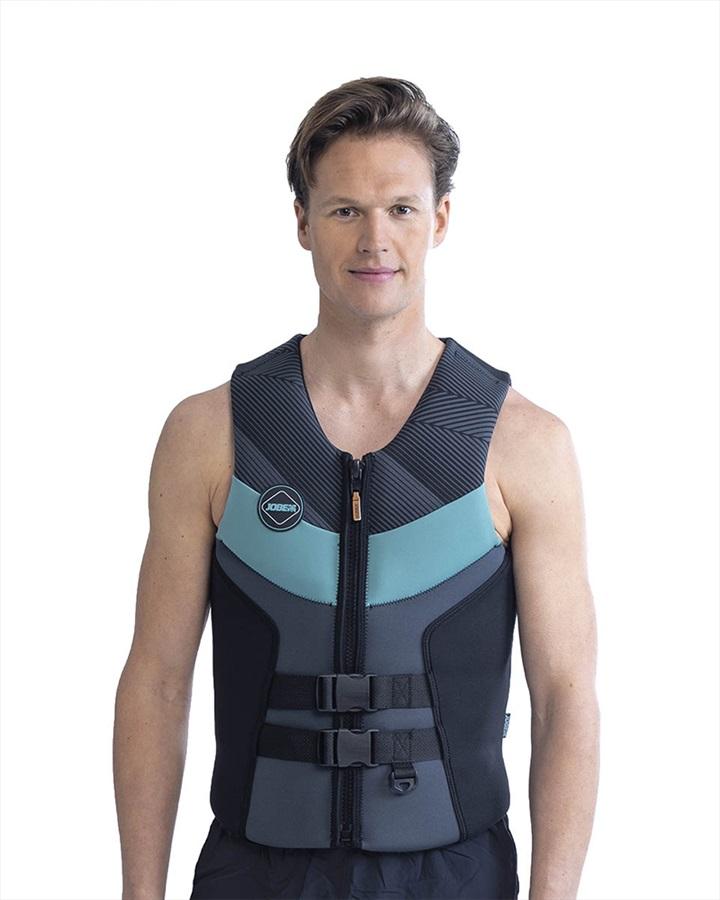 Jobe Segmented Impact Buoyancy Vest, XL Graphite Grey 2021