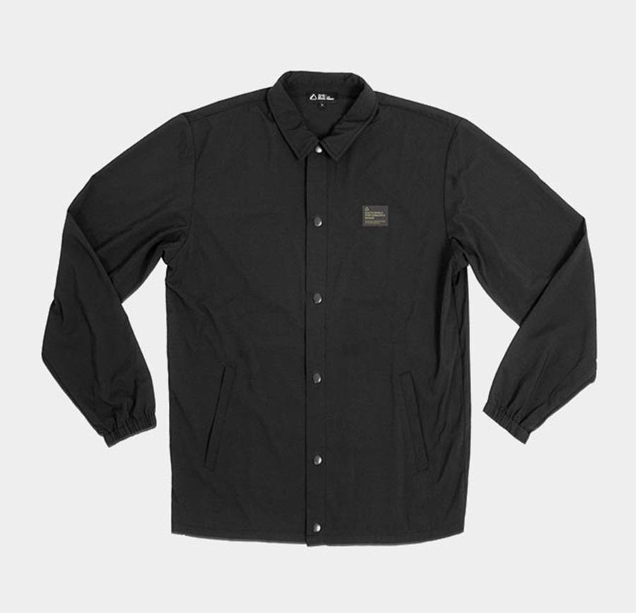 Follow OS Coach Layer 3.1 Jacket, XL Black