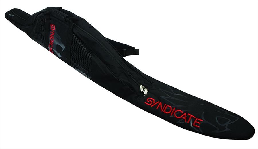 "HO Sports Syndicate Padded Neo Water Ski Bag, 63-66"" Black"