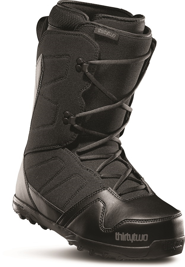 thirtytwo Exit Snowboard Boots, UK 9.5 Black 2020