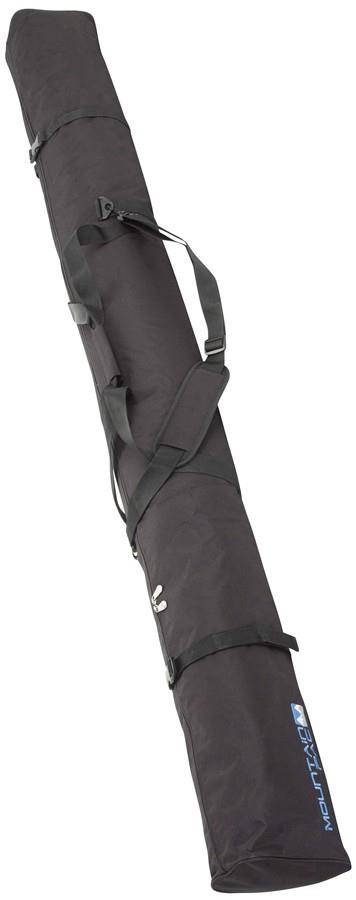 Mountain Pac Sleeve Ski Bag Mid 170cm Black