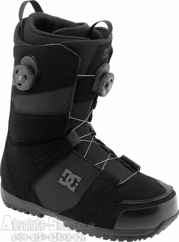 DC Judge Boa Snowboard Boots UK 10 (M290) 2011