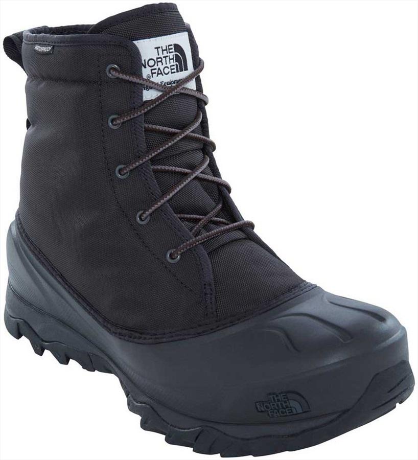 North Face Tsumoru Men's Snow Boots, UK