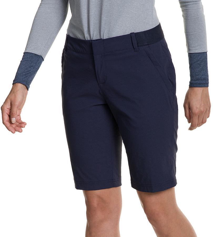 Berghaus Fresgoe Women's Trekking/Hiking Shorts, UK 8 Dusk Blue
