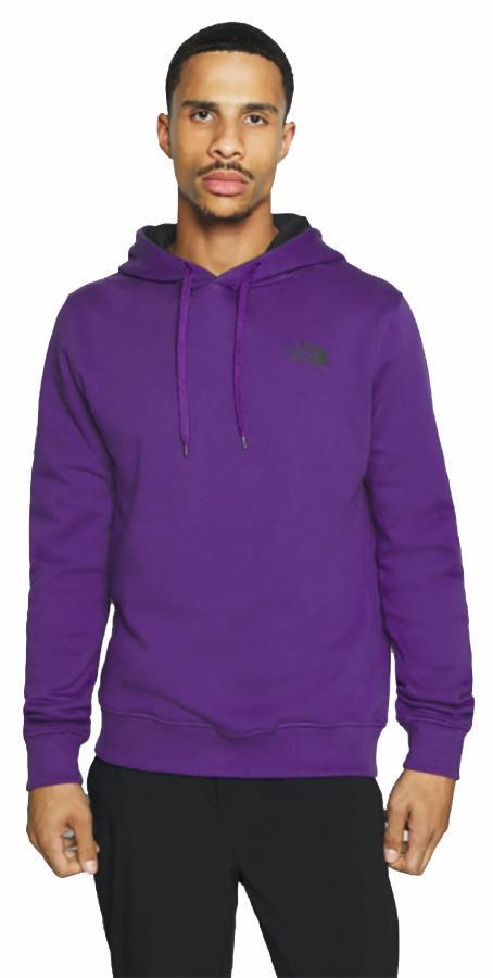 The North Face Adult Unisex Seasonal Drew Peak Pullover Hoodie, S Peak Purple
