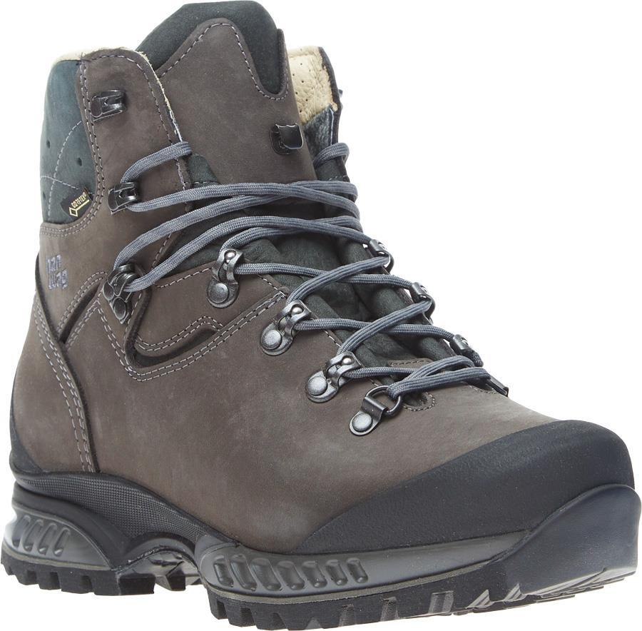 Hanwag Tatra II GTX Hiking Boots, UK 11.5 Asphalt
