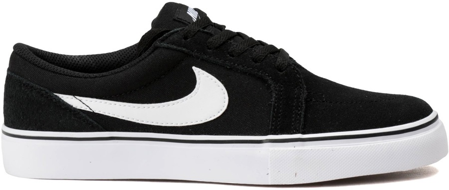 no se dio cuenta Hacia arriba Circulo  Nike SB Satire II Women's/Kids's Skate Shoes UK 5 Black/White