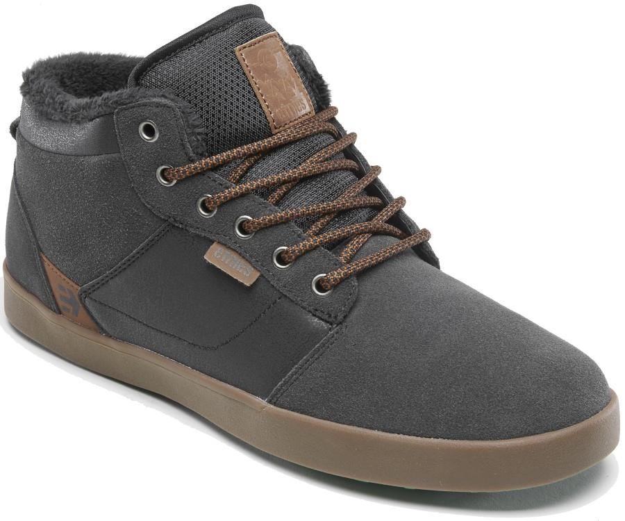 Etnies Jameson MTW Winter Boots, UK 11 Dark Grey/Black/Gum