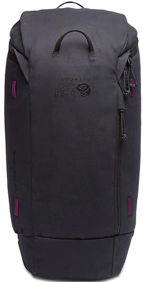 Mountain Hardwear Multi-Pitch 30 30L Climbing Backpack, S/M Black