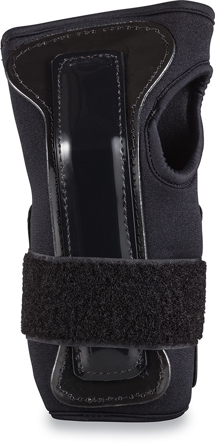 Dakine Snowboard/Ski Low Profile Protective Wrist Guards, XL Black