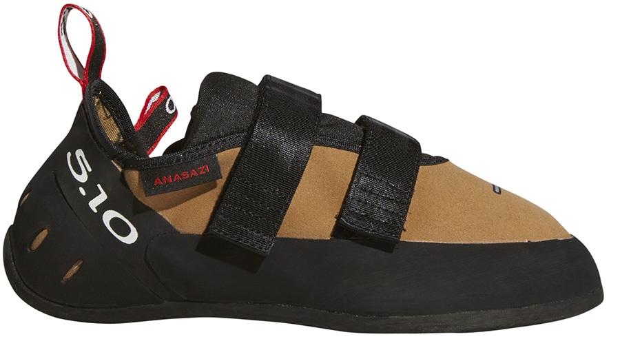 Adidas Five Ten Anasazi VCS Rock Climbing Shoe UK 6 | EU 39.3 Desert