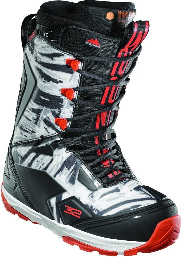 thirtytwo TM-Three Men's Snowboard Boots, UK 8 Grenier 2021