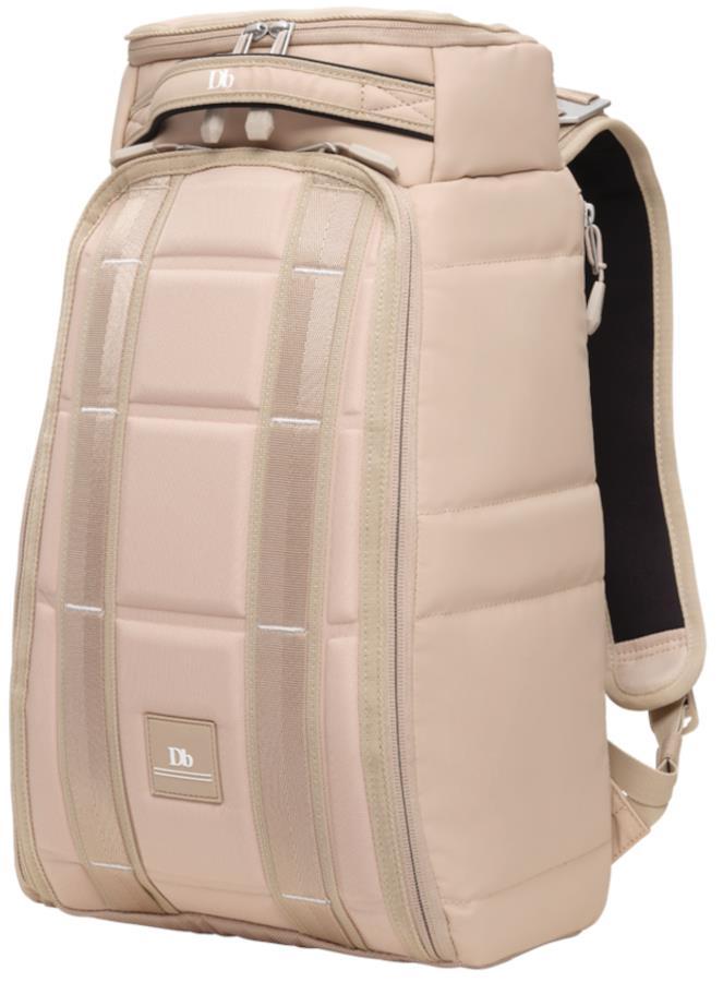 Douchebags The Hugger Ski/Snowboard Backpack, 20L Desert Khaki