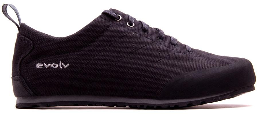 Evolv Cruzer Psyche Approach Shoes, UK 7.5 Night