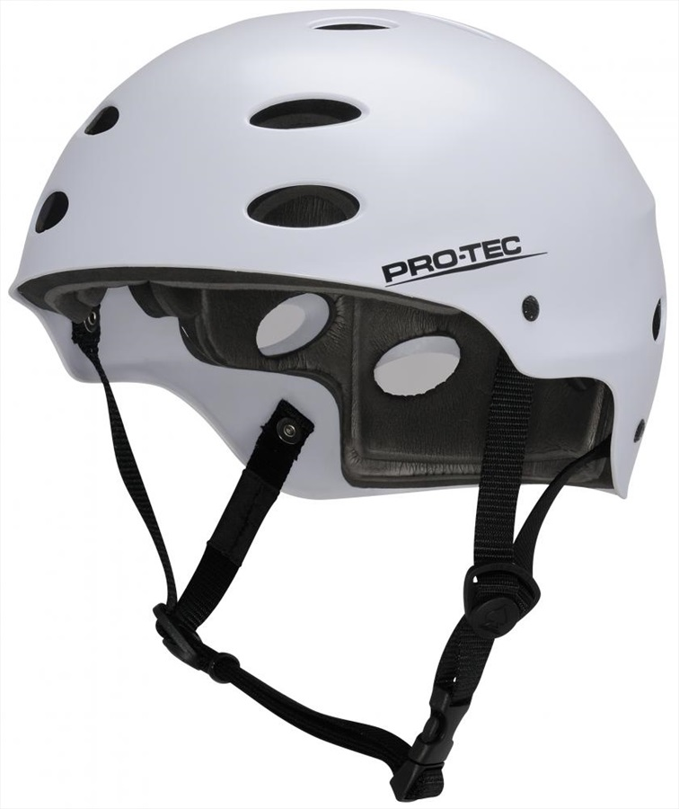 Pro-tec ACE Water Watersports Helmet S Satin White
