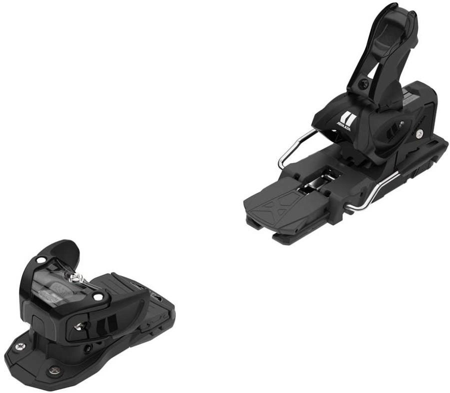 Armada Warden 13 MNC Ski Bindings, 100mm Black