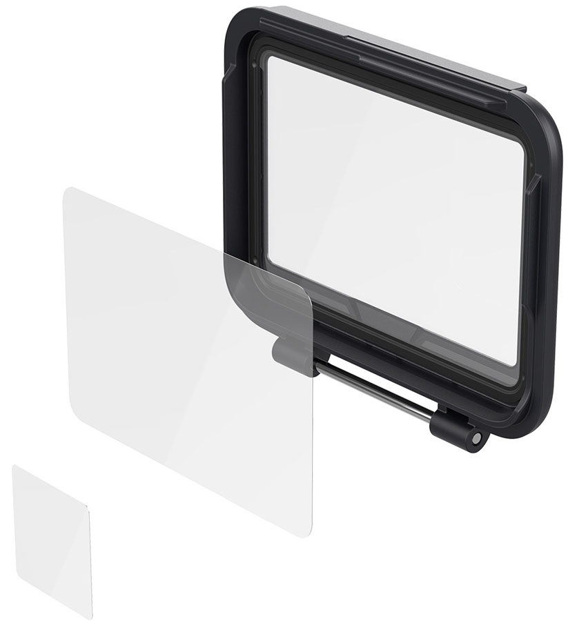 GoPro Hero 5 Black Screen Protection Screen Protection, Clear