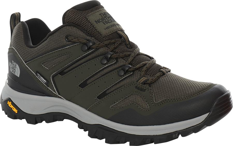 The North Face Hedgehog Fastpack II Hiking Shoes, UK 7 Taupe Green
