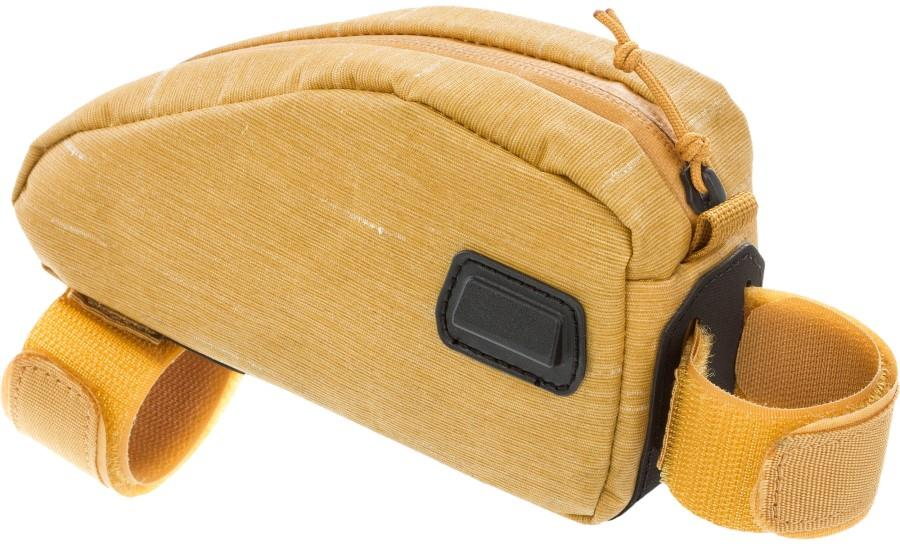 Evoc Top Tube Bike Pack/Saddle Bag, 0.5L Loam