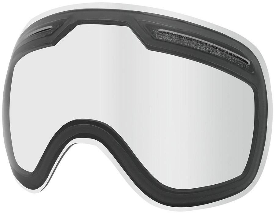 Dragon X1 Snowboard/Ski Goggle Spare Lens Clear