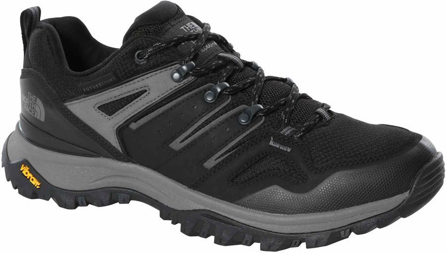 The North Face Hedgehog FutureLight Hiking Shoes, UK 7 TNF Black