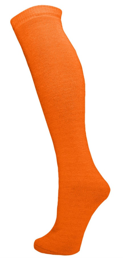 Manbi Essential Thermal UK 4-11 Neon Orange