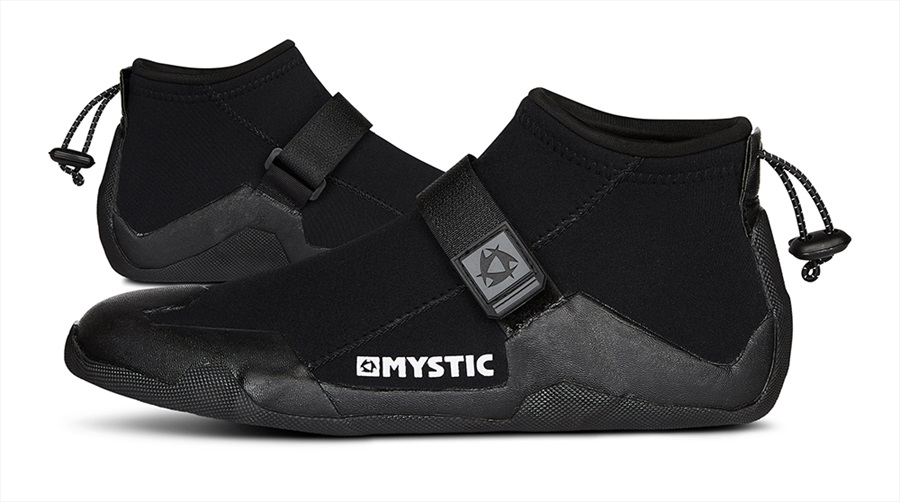 Mystic Star 3mm Round Toe Wetsuit Shoes, UK 13 2021