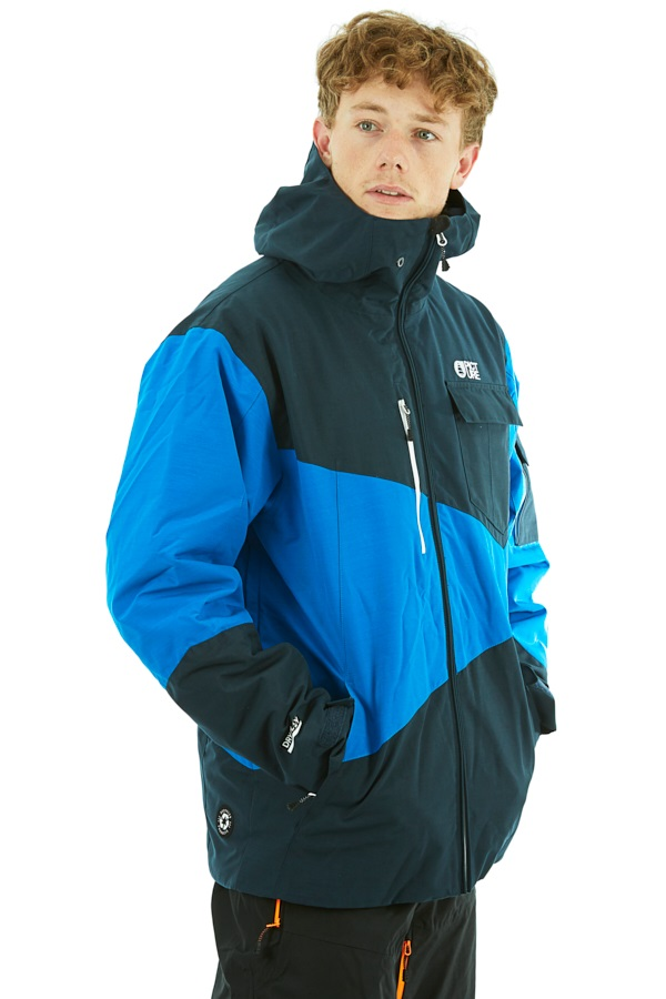 Picture Styler Ski/Snowboard Jacket L Blue