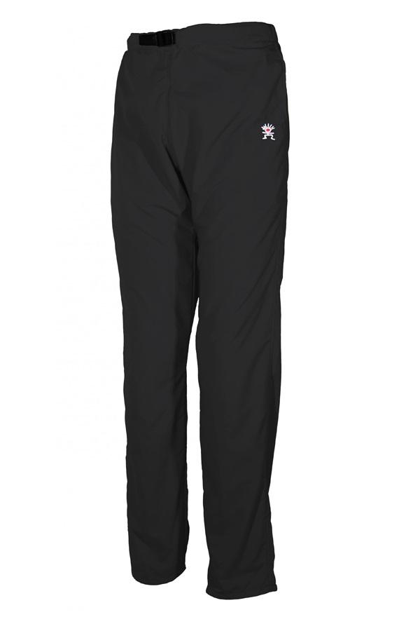 "Troll Omni Pants Quick Drying Climbing Trousers L - Waist 34"" Charcoal"
