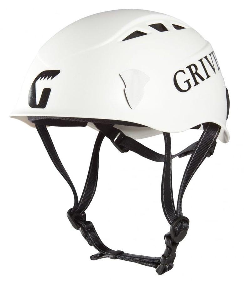 Grivel Salamander 2.0 Rock Climbing Helmet One Size White