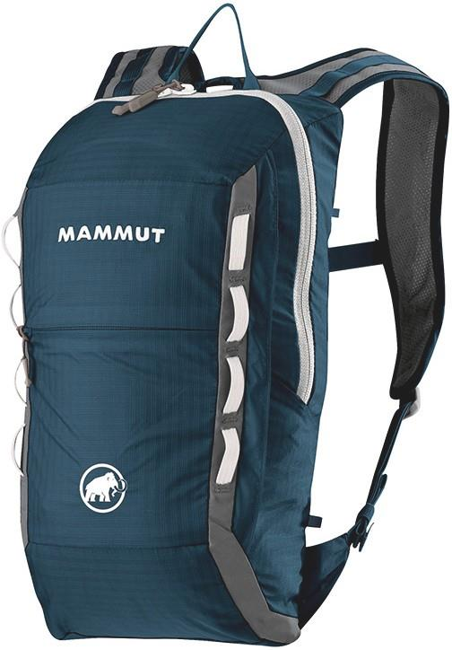 Mammut Neon Light Climbing Backpack/Rucksack, 12L Jay