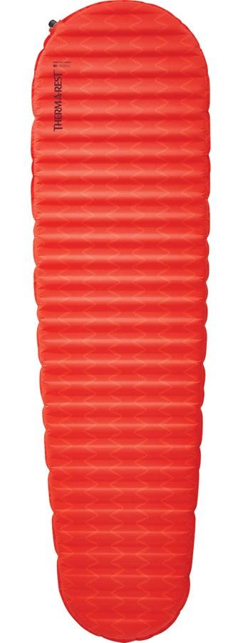 ThermaRest ProLite Apex Self Inflating Sleeping Mat, Regular Red