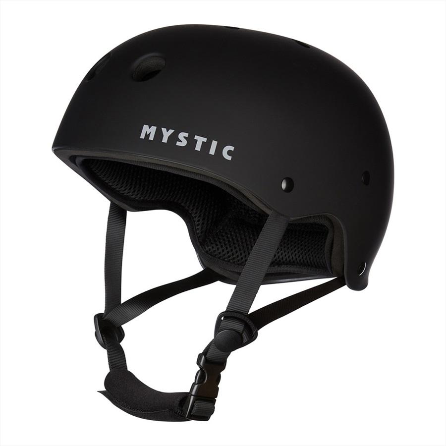 Mystic MK8 Watersports Helmet, XL Black 2021