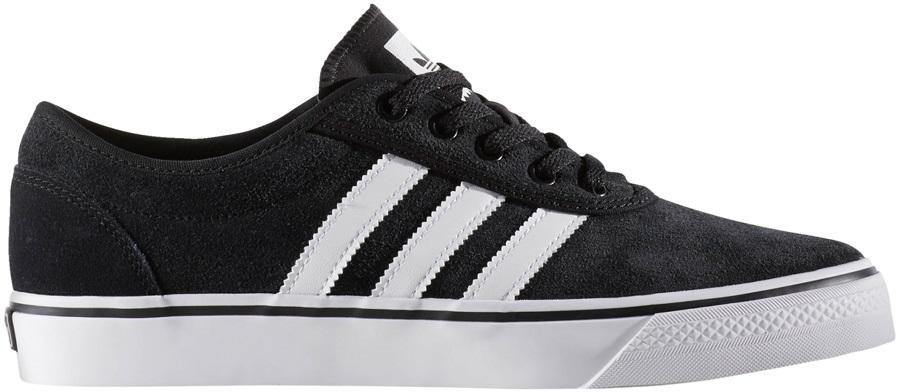 Adidas Adi-Ease Men's Trainers Skate Shoes, UK 11.5 Core Black/White