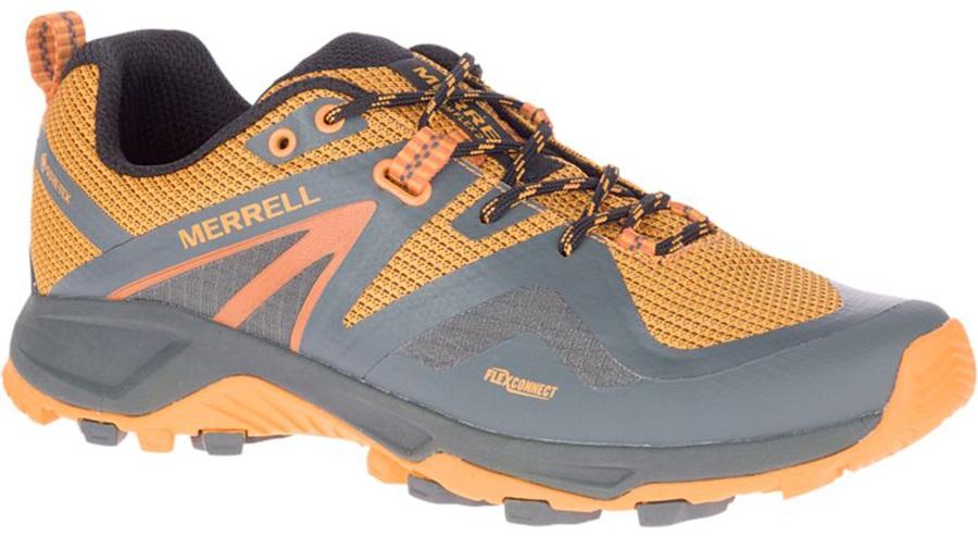 Merrell Mqm Flex 2 Gtx Men's Walking Shoes, Uk 10.5 Orange