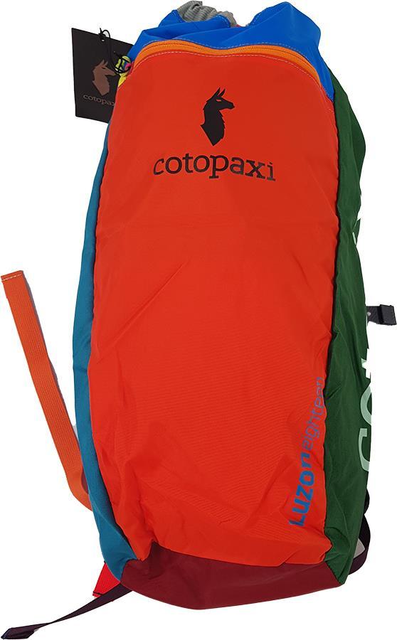 Cotopaxi Luzon 18L Backpack, 18L Del Dia 5