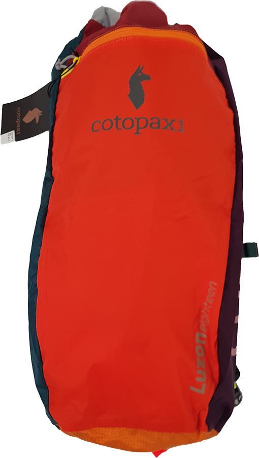 Cotopaxi Luzon 18L Backpack, 18L Del Dia 2