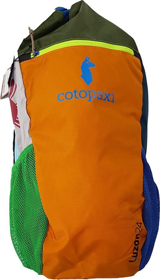 Cotopaxi Luzon 24L Backpack, 24L Del Dia 43