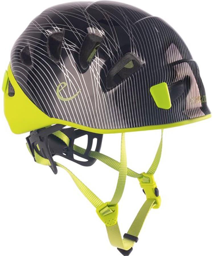 Edelrid Adult Unisex Shield 2 Kids Helmet Kids Climbing Helmet, 52 - 62 Cm Night