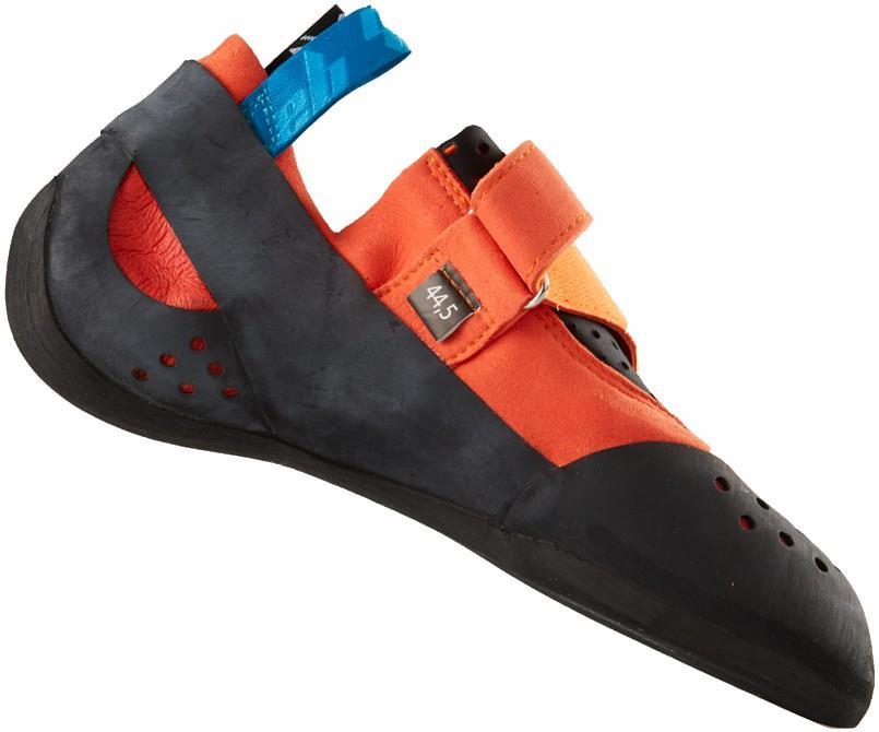 EB Split Rock Climbing Shoe : UK 5.5 | EU 39, Left Foot Only