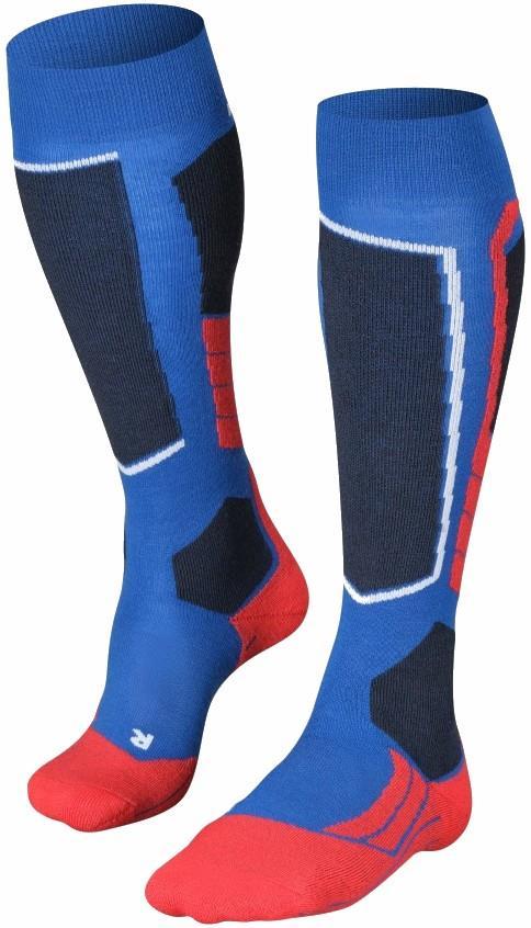 Falke SK2 Merino Wool Ski Socks, UK 9.5-10.5 Olympic