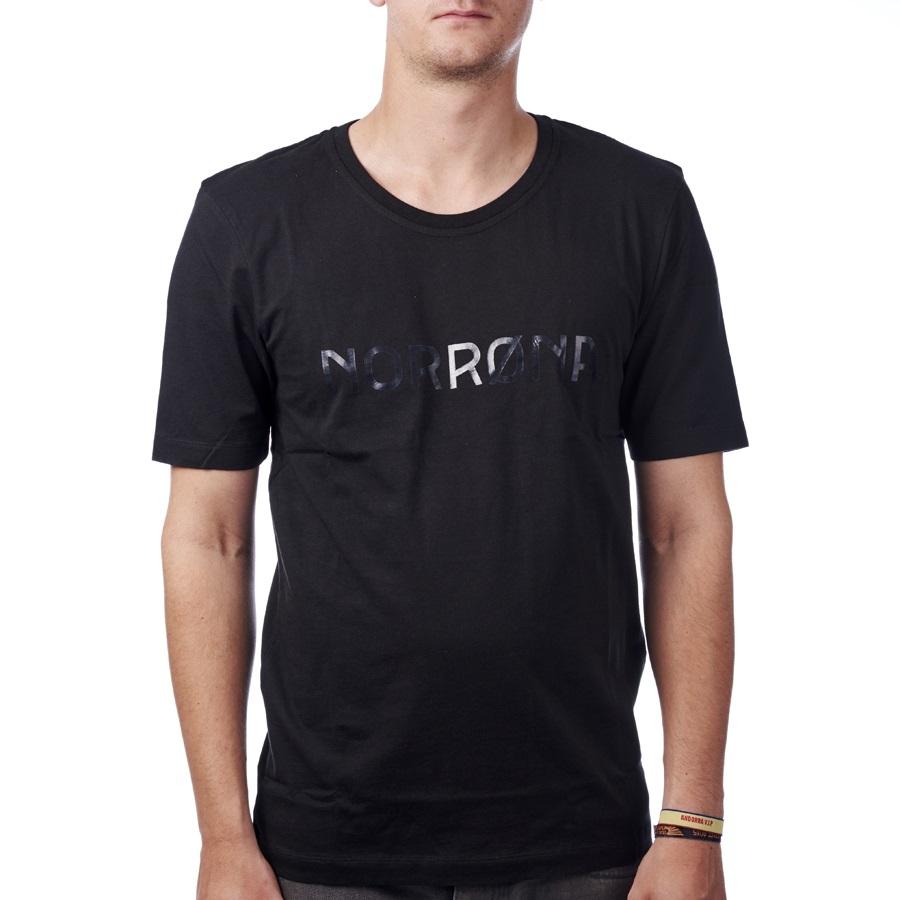 Norrona /29 Cotton T-Shirt S Cavier